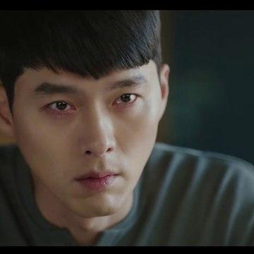 【Hyun Bin】Ri Jeong Hyeok 리정혁 Cut - Crash Landing on You Ep 15 (Eng Sub)