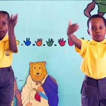 Unicef - Koica : Message de l'Agence Nationale de la Petite Enfance et de la Case des Tout-Petits ( V. F )