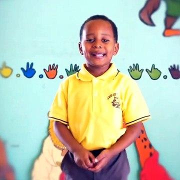 Unicef - Koica : Message de l'Agence Nationale de la Petite Enfance et de la Case des Tout-Petits ( V. O )
