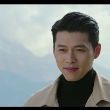 【Hyun Bin】Ri Jeong Hyeok 리정혁 Cut - Crash Landing on You Ep 16 Finale (Eng Sub)