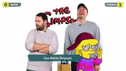 Das ultimative Simpsons-Quiz - Erkennst du die Charaktere nur anhand ihrer Stimmen?