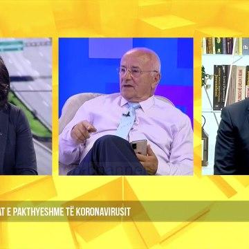 Pasojat e parekuperueshme të Kovid - Shqipëria Live, 4 Qershor 2020