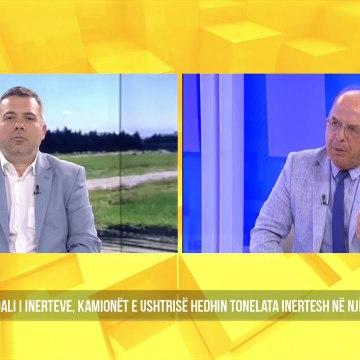 Gënjeshtar, akuza të forta mes kryetarit të bashkisë dhe gazetarit - Shqipëria Live, 4 Qershor 2020