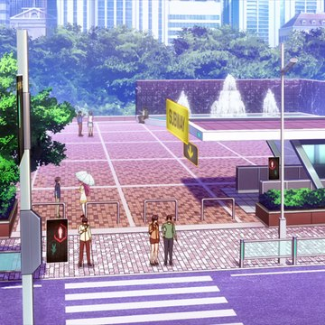 Gakusen Toshi Asterisk - 04