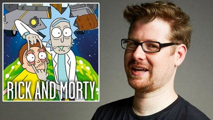 Justin Roiland Breaks Down His Most Iconic Characters