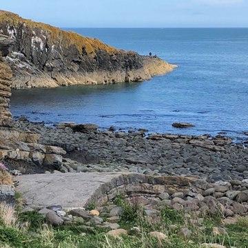 Virtual tour of the Northumberland coast