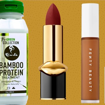 Black-owned beauty brands to shop and support