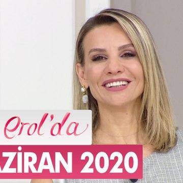 Esra Erol'da 4 Haziran 2020 - Tek Parça