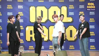[IDOL RADIO] MONSTA X ★★medley dance★★ 20200604