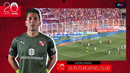 InfiernoRojo TV #59 - #EstaCampaña
