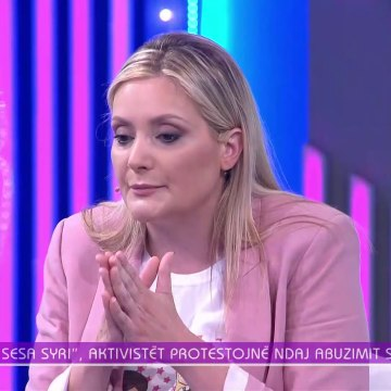 """""""Ministrja të dalë këtu"""", Reila Bozdos nuk i del inati me ata që e marrin rrogën kot!"""