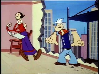 All New Popeye - Heir-Brained Popeye AND MORE - Episode # 09
