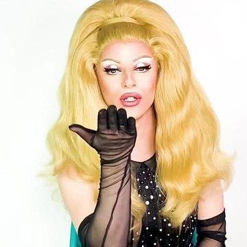 RuPaul's Drag Race All-Stars 5 portraits - Miz Cracker