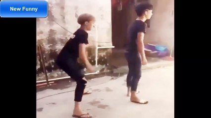 Funny pranks try not to laugh challenge P2