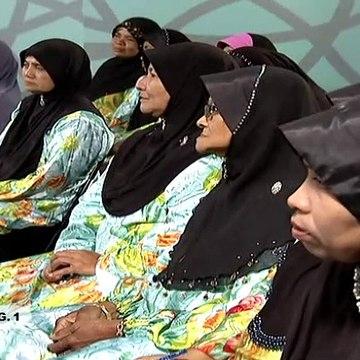 Tanyalah Ustaz (2014) | Episod 258