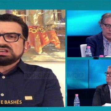 Paralajmërimi i fortë i Spahiut: Nëse firmos marrëveshjen me Ramën, Basha do kapitullojë