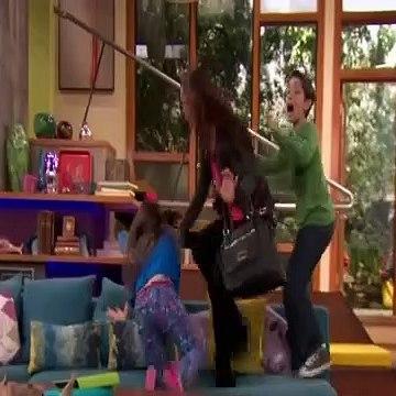 The Thundermans S01E20 Breaking Dad