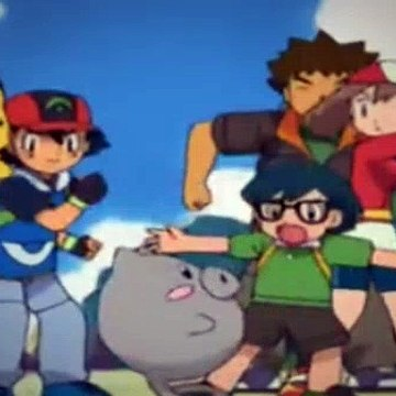 Pokemon Season 8 Episode 1 Clamperl Of Wisdom