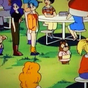 Dragon Ball Season 1 Episode 93 Tien Shinhan Vs  Jackie Chun