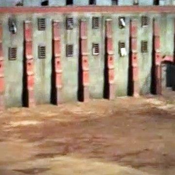 Prison Break Season 3 Episode 9 Boxed In
