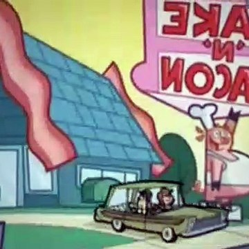 The Fairly OddParents Season 4 Episode 8 - Vicky Loses Her Icky