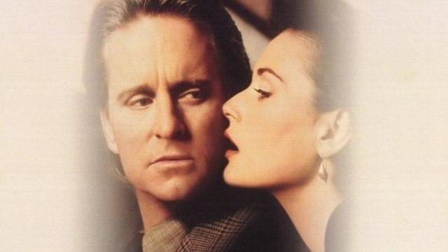 Disclosure movie (1994) - Michael Douglas, Demi Moore, Donald Sutherland
