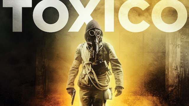 Toxico movie - insomnia pandemic