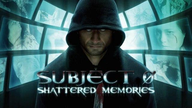 Subject 0 Shattered Memories Movie