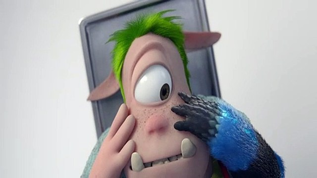 Stitch Head Movie