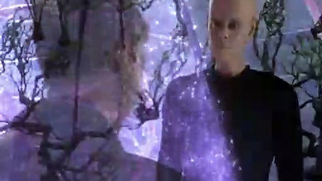 Earth Final Conflict S01E04 Avatar