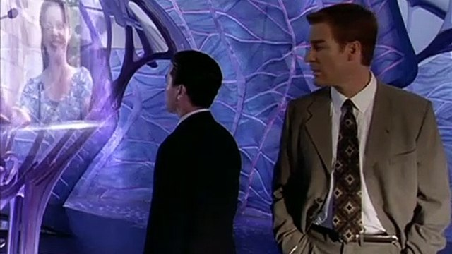 Earth Final Conflict S01E03 Miracle
