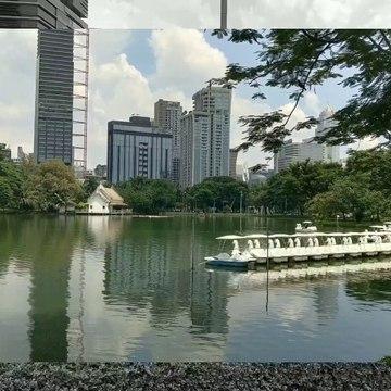 Beautiful Bangkok Thailand | วิวสวยของกรุงเทพฯ | Thailand Travel Guide