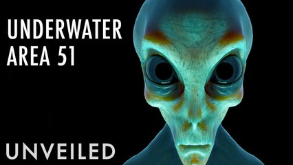 Are There Aliens Hiding In The Ocean? | Unveiled