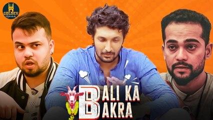 Bali Ka Bakra | Abdul Razzak | Hyderabadi Comedy | Latest Comedy Videos | Golden Hyderabadiz