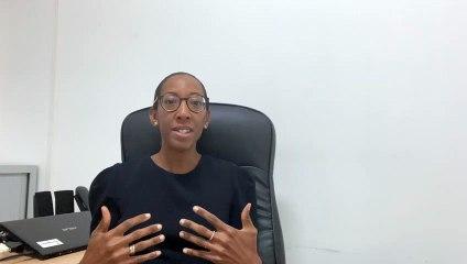 Présentation Hélène ERNATUS, responsable régional de l'audit CICC Guadeloupe