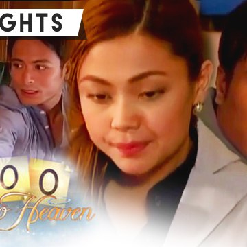 Sophia gets distracted by her feelings for Bart | 100 Days To Heaven