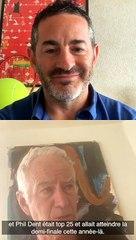 #RGLegendsTalks with John McEnroe - #ÉchangesDeLégendes avec John McEnroe