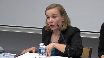 « Existe-t-il un mode de scrutin idéal pour la représentation démocratique ? », Elsa Kohlhauer, Doctorante, CERCOP, @IMH - Journée décentralisée de l'AFDC - Représentation et gouvernement, quels modèles électoraux ?