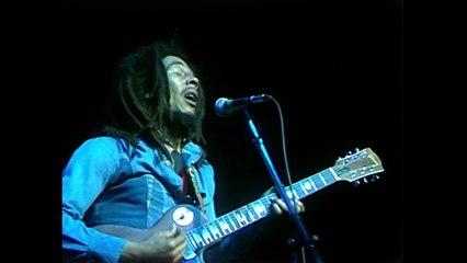 Bob Marley & The Wailers - Burnin' And Lootin'