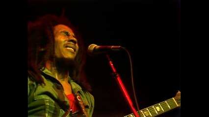 Bob Marley & The Wailers - I Shot The Sheriff