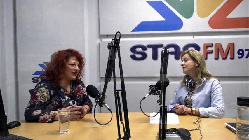 Βίβιαν Αργύρη: Δύσκολη, αλλά χρήσιμη η επανεκκίνηση των νηπιαγωγείων