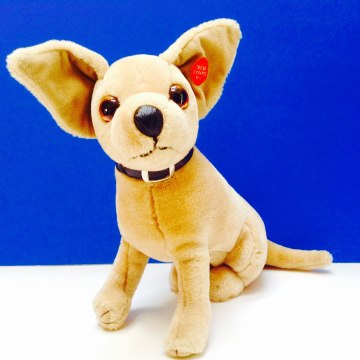 Talking Taco Bell Dog Chihuahua Toy