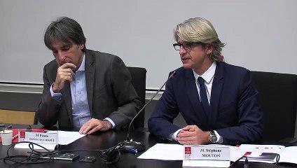 """""""Introduction (a) : Pourquoi le droit électoral est-il délaissé ? """", Stéphane Mouton, Professeur IMH, @IMH - Journée décentralisée de l'AFDC - Représentation et gouvernement, quels modèles électoraux ?"""