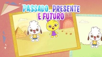 Playkids - Presente, Passado E Futuro