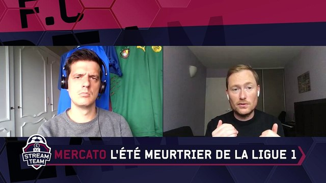"""Un été encore plus meutrier pour la L1 ? """"La Ligue 1 des talents qui vont fuir plus que jamais"""""""