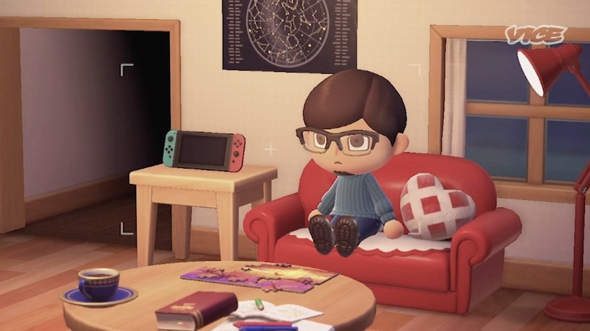 Faire le ramadan sur Animal Crossing | VICE NEWS TONIGHT