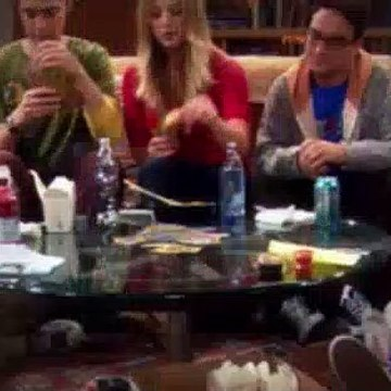 The Big.Bang Theory Season 1 Episode 19 The Weekend Vortex