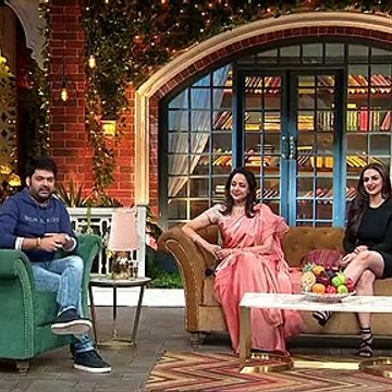 The Kapil Sharma Show 21 March 2020 part 1