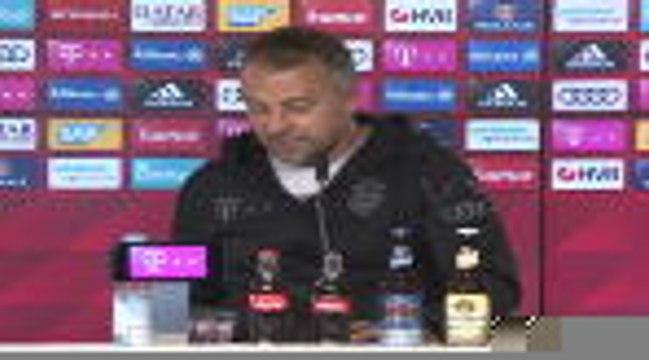 """Bayern - Flick : """"Havertz, un joueur exceptionnel"""""""