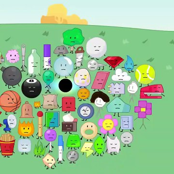 BFB 1 on Cartoon Network UK (Preview) | in HD